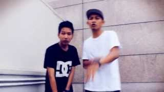 PTR_Legend - Terancam ft Immoral Independent  (Off