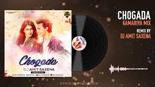 Chogada (Kamariya Mix) - DJ Amit Saxena   Darshan Raval   Lijo-DJ Chetas   Bollywood DJs Club