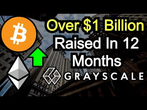 $500M Invested In Grayscale Crypto Fund – Ethereum Surpasses Bitcoin – Stablecoin Ban – Libra