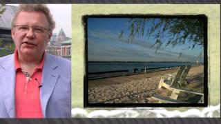 Canada's Sugar Beach Launch