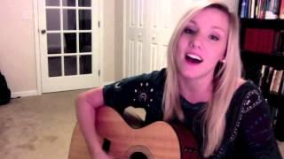 God Gave Me You - Dave Barnes/Blake Shelton cover