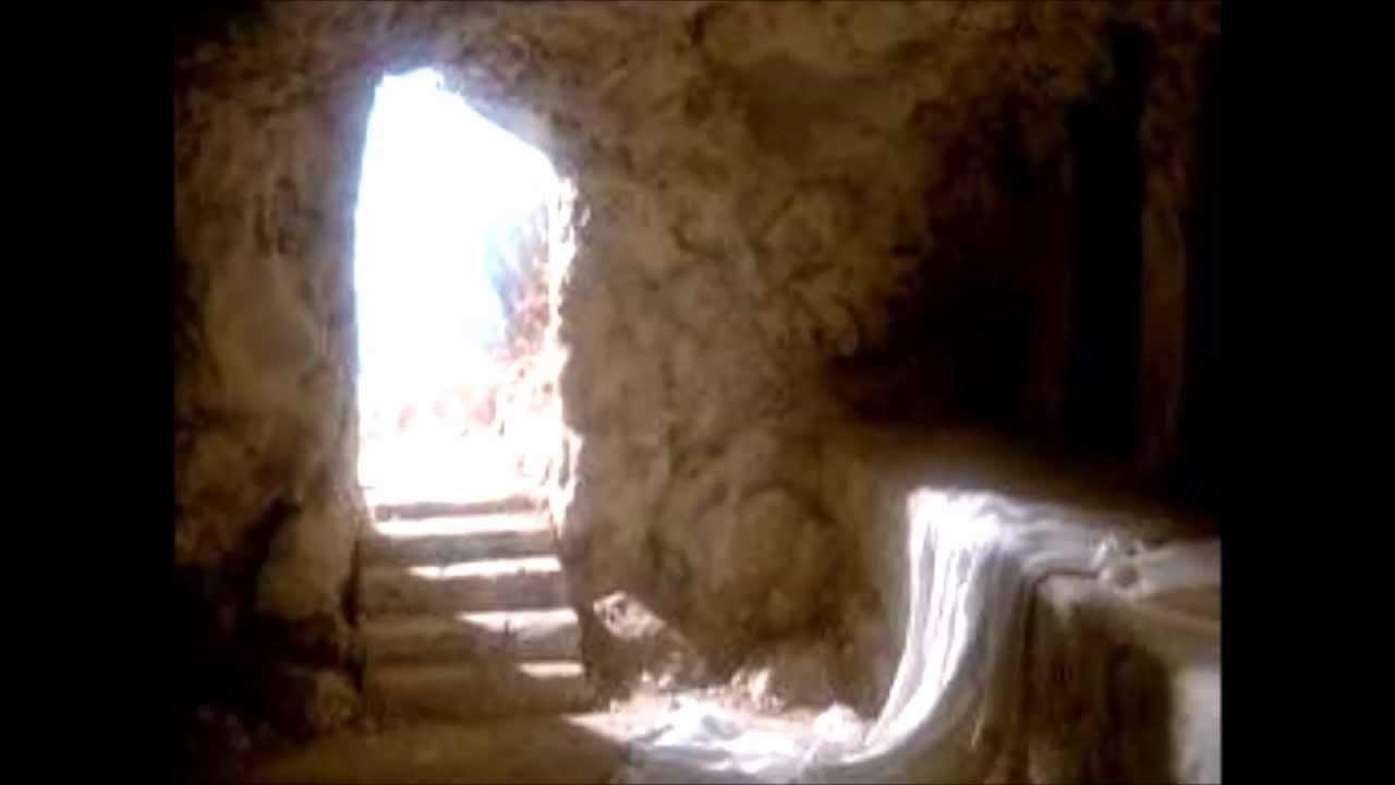 Cristo Resucito - YouTube