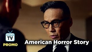 "American Horror Story 8x07 Promo ""Traitor"""