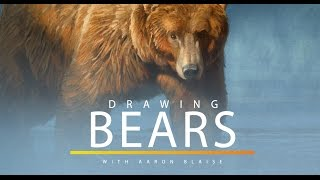 Drawing Bears - Course Sneak Peek