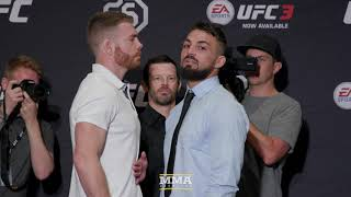 Ufc 226 Mike Perry Vs Paul Felder Media