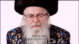 התוכנית המלאה - אמנון לוי - פרק א' על יבנאל והקרע  שאחרי פטירת מוהרא