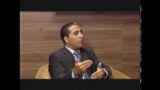 Câmara Entrevista: Presidente Rafael Huhn