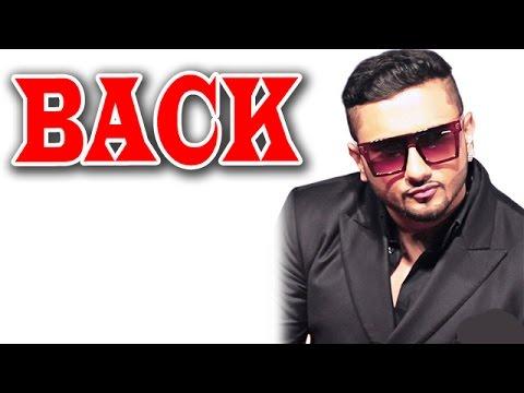 Yo Yo Honey Singh is back in Business! | Bollywood News