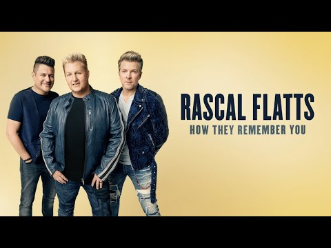 Rascal Flatts - The Story Behind the Song