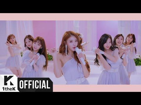 [MV] Lovelyz(러블리즈) _ Lost N Found(찾아가세요)