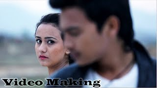 Todiyo Todiyo x Funny Video Making | Rajesh Rai | Paul Shah | Swastima Khadka | New Nepali Pop Song