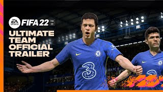 PS5 | PS4《FIFA 22》Ultimate Team 官方中文预告