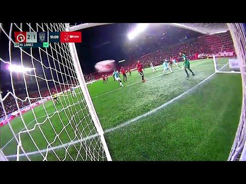 😱 PALO Y GOL!! - *Fútbol Mexicano* Goles Ayudados Por El Poste #1