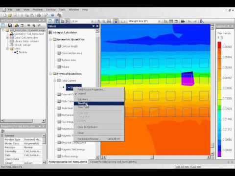 QuickField Webinar: Pulsed power applications simulation