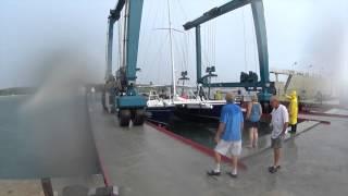 BoatSmith Launches Ariki BAZINGA!