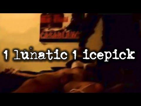 La Historia Real De 1 Lunatic 1 Icepick Youtube