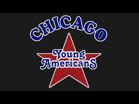 2016-09-17 Westchester Express U14 vs. Chicago Young Americans U14 - (W, 3-0)