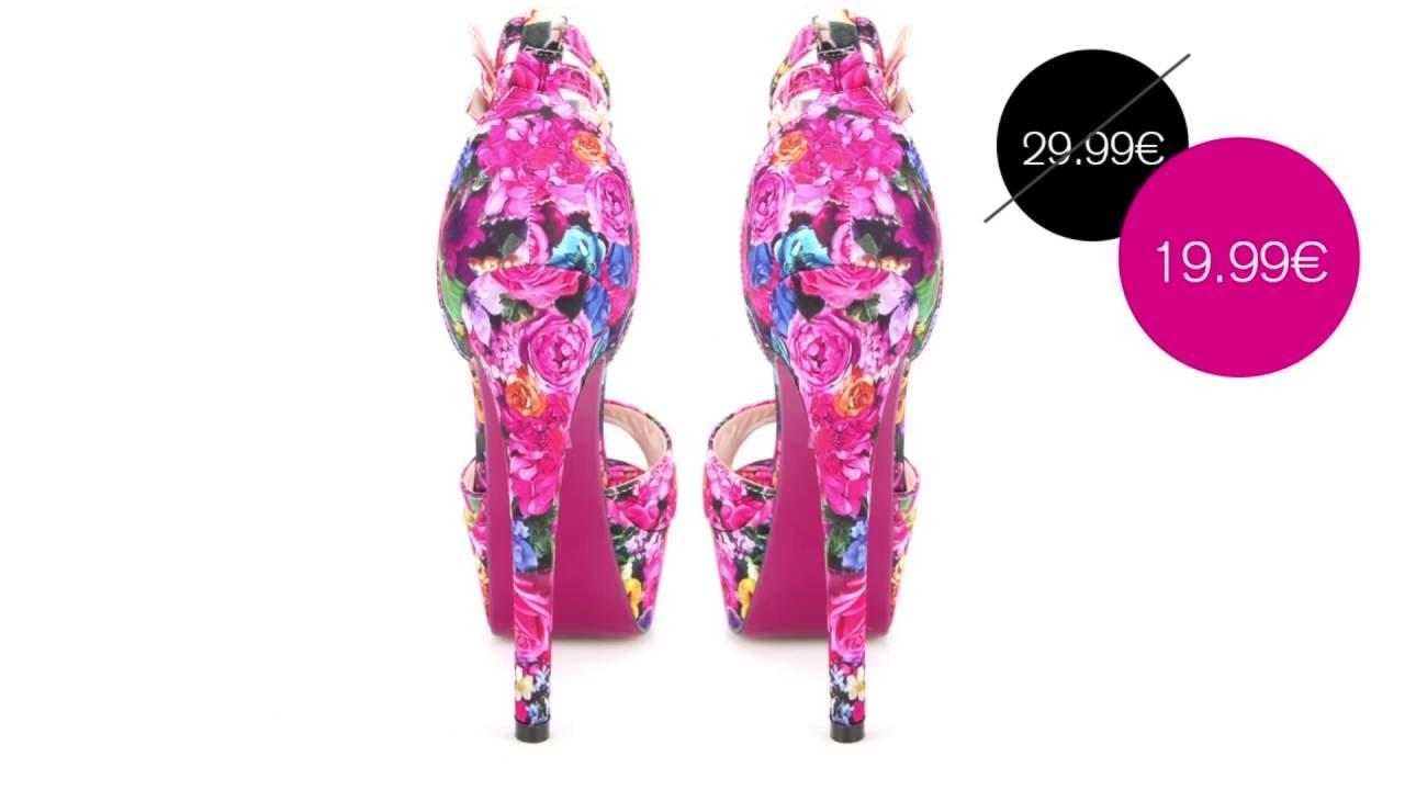 1f109c4eb0f Γυναικεία παπούτσια Tsoukalas Shoes - YouTube