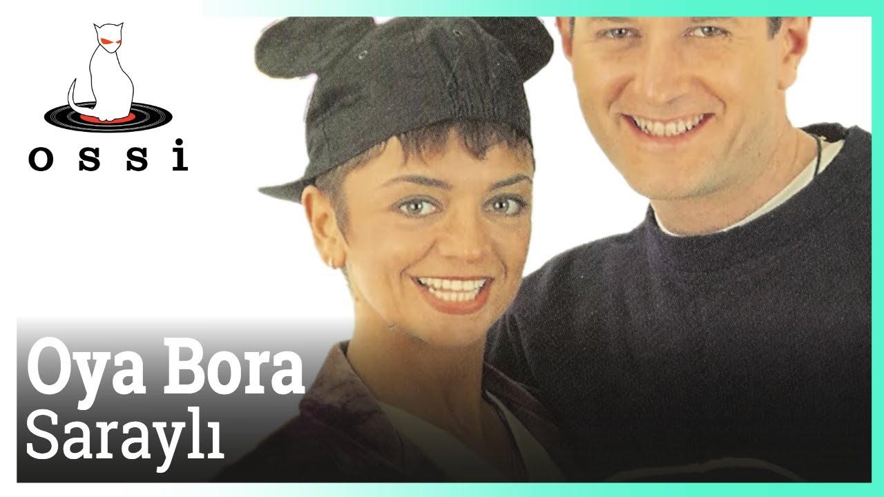 Oya & Bora - Saraylı (Stereo) 1994 | Orijinal Müzik Video
