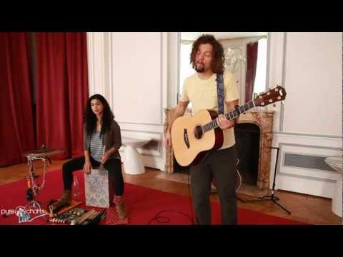 Jason Mraz - Lovers Rock  - Reprise De SADE