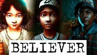Clementine   Believer   GMV