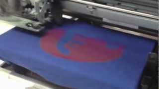 Digital Corrosion Printing - Stampa digitale a corrosione