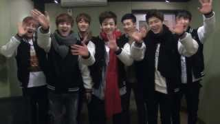 BTS (防弾少年団) 1st JAPAN SHOWCASE -NEXT STAGE- 開催記念コメント