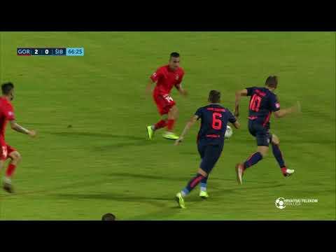 Gorica Sibenik Goals And Highlights
