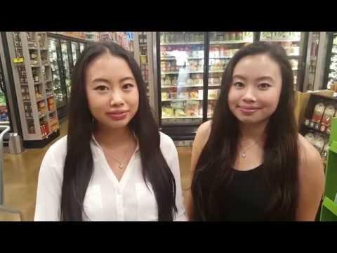 Coupon for Asian Supermarket in Denver