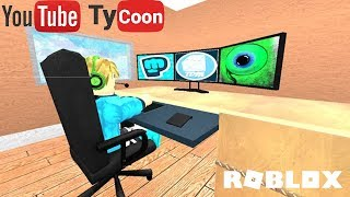 10,000 Free Cash!   Roblox: YouTube Factory Tycoon