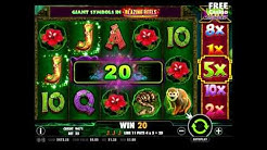 Panther Queen casino #game play free online