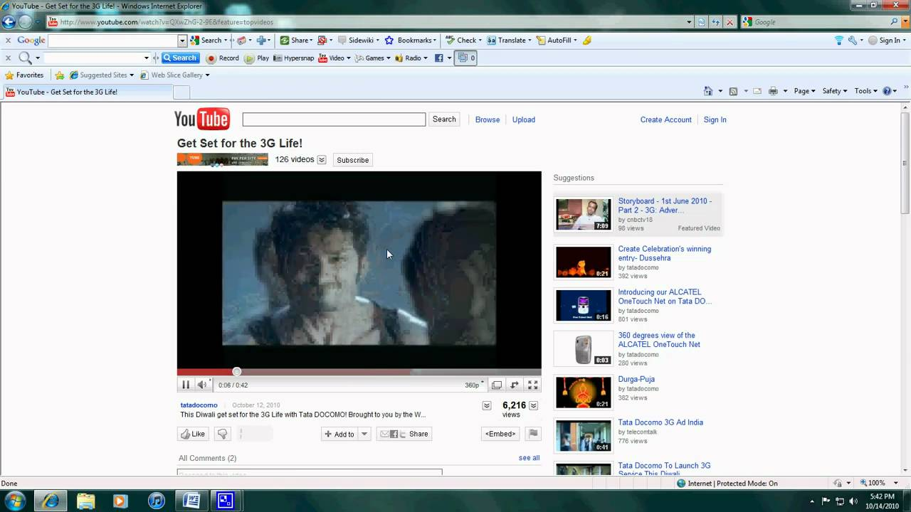 how to download video without url!!! - YouTube
