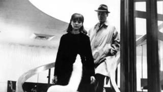 Jean-Luc Godard - Alphaville - Theme d