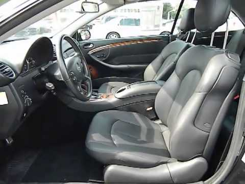 2006 mercedes benz clk class used houston the woodlands for Mercedes benz houston sugarland
