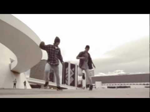 thiaguiinho & lucasmonteiro ‹ DOUBLE FELLOWSHIP › LOS COCAS