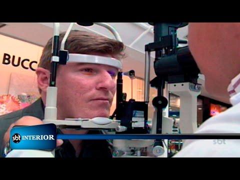 2% dos brasileiros sofrem de glaucoma; entenda a doença
