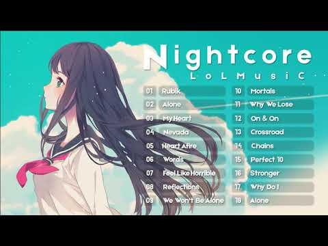 Top 18 bản nhạc EDM lên rank ầm ầm gây nghiện | EDM-Nightcore