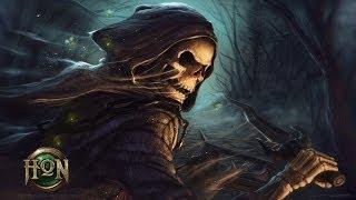 Heroes of newerth Sand Wraith lucky Quad Kill