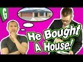 HE BEAT THE PROPERTY MARKET Affordable Housing Funny Comedy Sketch mp3