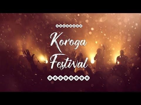 Koroga Festival 21st Edition