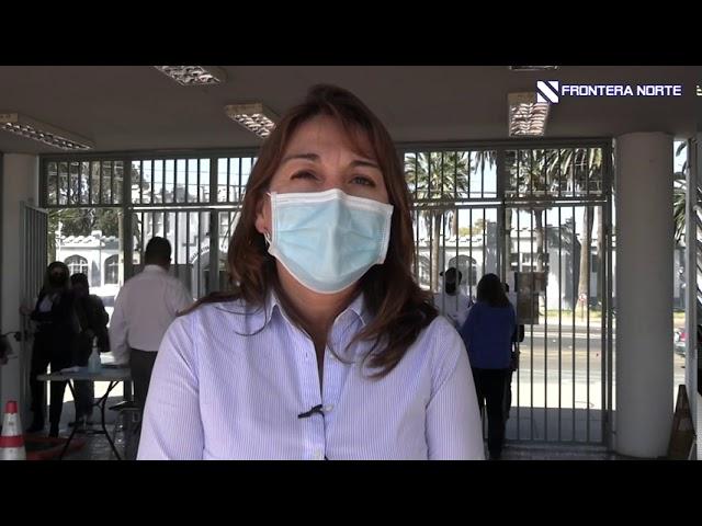 Difusión Prevención COVID19 en la región - Medidas Preventivas