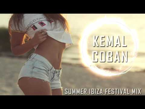 ♫Summer Festival Ibiza Mix 2017 Mixed By Kemal Coban ♫