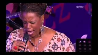 Dianne Reeves-I Put a Spell on You