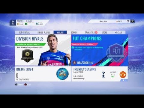 How to CHANGE a teams league in Fifa 19!