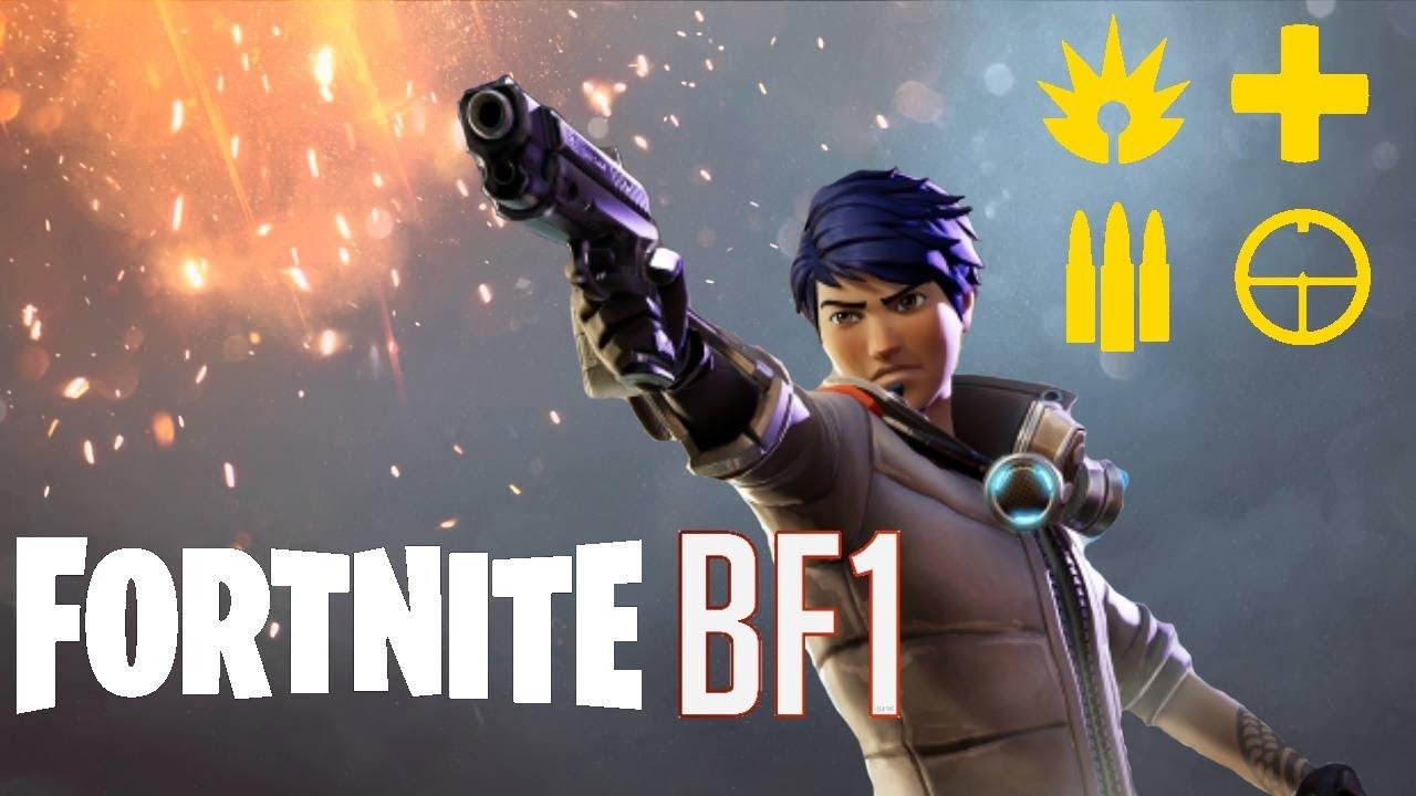 new fortnite br battlefield 1 challenge hard - battlefield fortnite