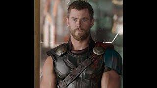ROBLOX: How to make the Avengers Thor Infinite War. Robloxian Highschool