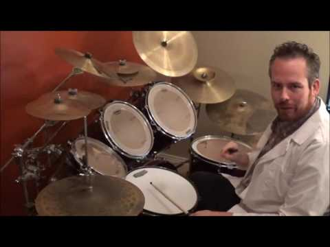 Learn How To Play Drums
