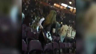 Suicide bomber at Manchester concert identified