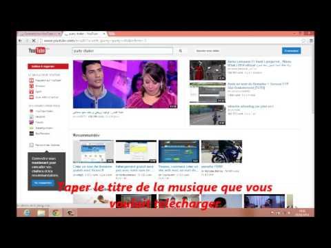 telecharger-musique-youtube-sans-logiciel