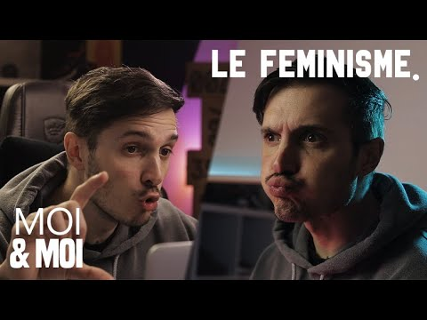 MOI & MOI – LE FEMINISME